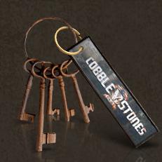 Schlüsselbund ohne Schloss